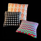 Elegant Pillow Cotton Material