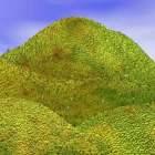 صور الطبيعة جبال التلال
