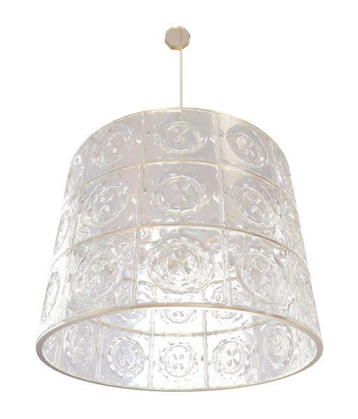 swarovski crystal home pendant lighting