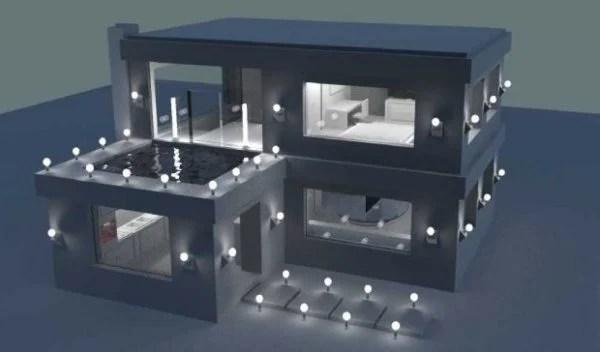 House Modern Style