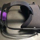 Oculus External Battery Mount Printable