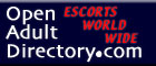 Escorts at OpenAdultDirectory.com