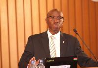 Dr Henry Mutai