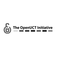OpenUCT Initiative, University of Cape Town