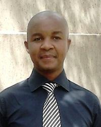 Thapelo Segodi