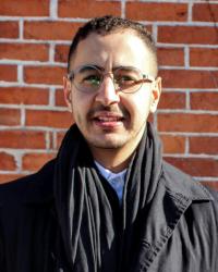 Abdelhamid Benhmade