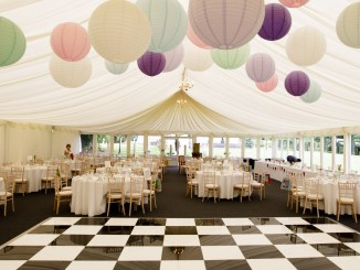 Rossahilly House Weddings