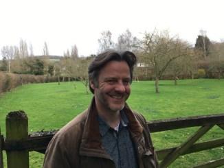 Mike Halliwell
