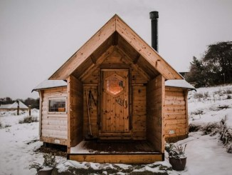 little seed field glamping