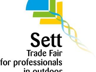 Sett trade fair logo