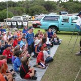Summer Outreach in Australia