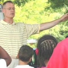 USA Sketchboard Evangelism Training Seminars