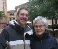 Chris & Hilde Mathieson