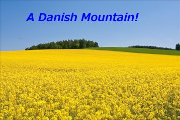 DanishMountain