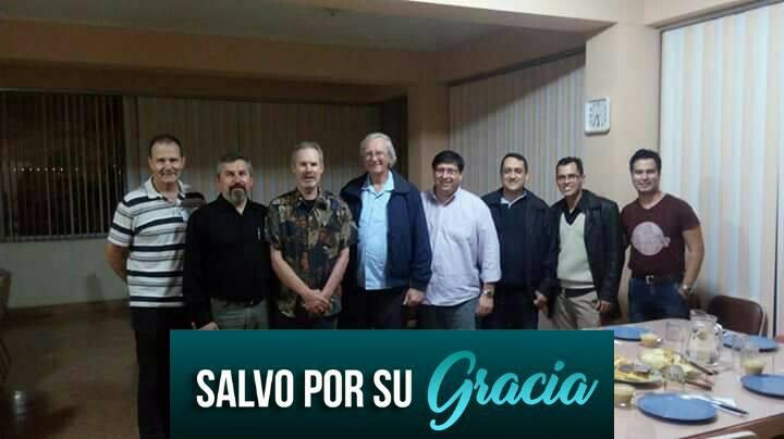 El Equipo de CAL Latino América