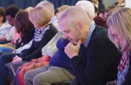 OAC International Prayer Day – Advance Notice