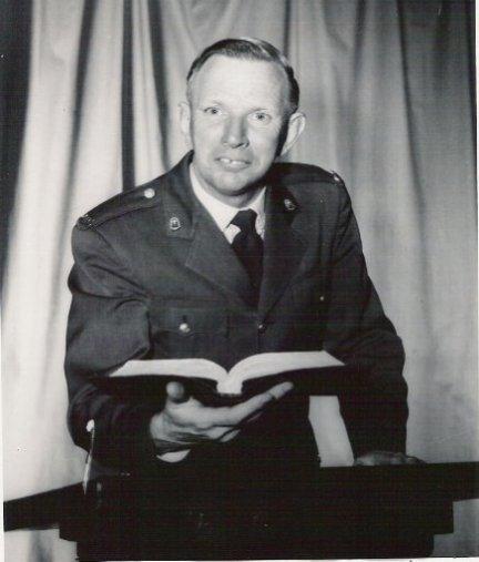 Jim Duffecy