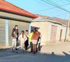 Village evangelism, Albania