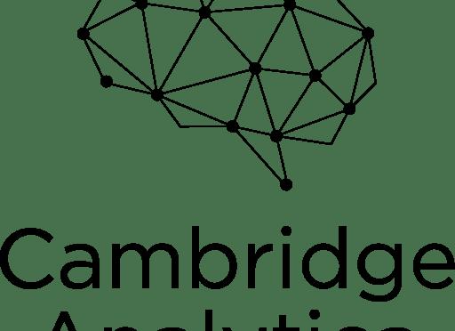OA158:  Cambridge Analytica