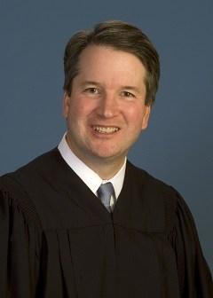 OA207: Brett Kavanaugh's Confirmation Hearings