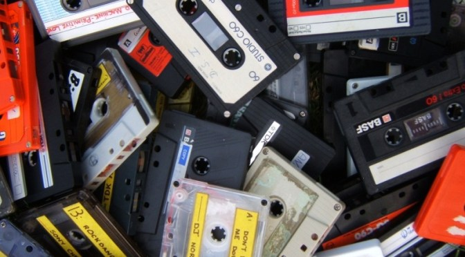 OA195: Lordy, There Are Tapes!