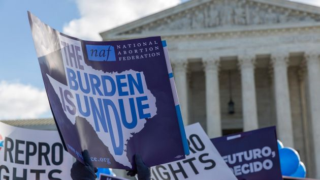 OA249: Overturning Roe v. Wade Starts Today