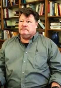 Gary, former OAV resident & program graduate