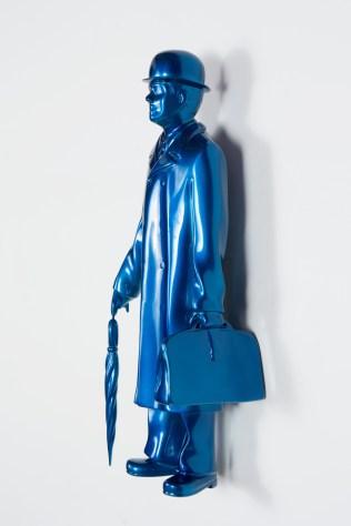 Art Basel sculpture Michael Parekowhai