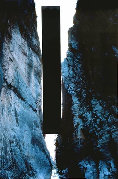 2008_Samaria-Gorge-Intervention.1_Color-inkjet-print-with-Chine-Collé-71.2-x-53.3-cm_01296_600pixels
