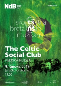 celtic social club