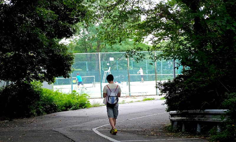 """<span style=""""color: #999999;""""> Student life in Japan</span>"""