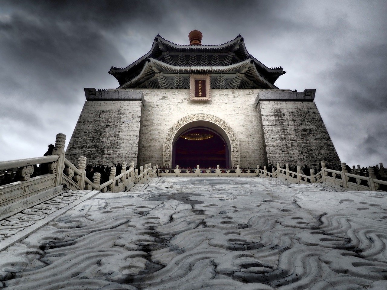 Taiwan_temple