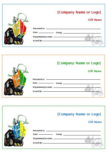 Congrats-Gift-Certificate-Template