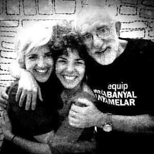 Julia Navarro y Cristina Cucinella equipo creativo de Open Beds