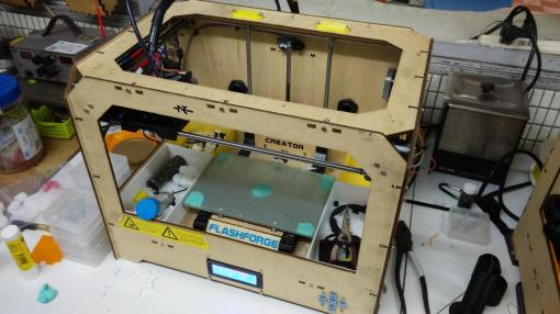 OBT bracket printing V1 bracket printing