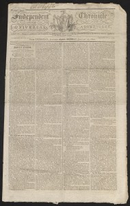 Independent Chronicle, 1800