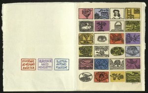 19 Poemas, 1969