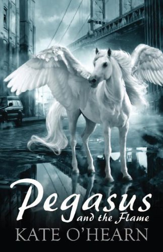 MYTHICAL CREATURES THROUGHOUT HISTORY: AN IN-DEPTH LOOK AT 'PEGASUS'