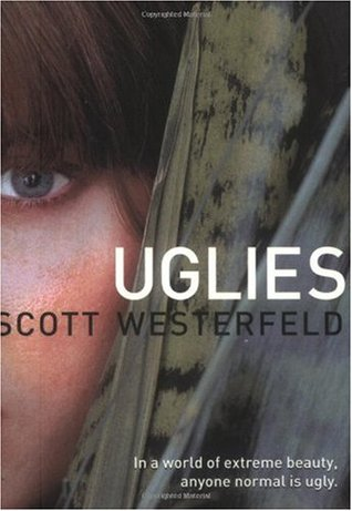 THE UGLIES SERIES BY SCOTT WESTERFELD: CASTING COUCH