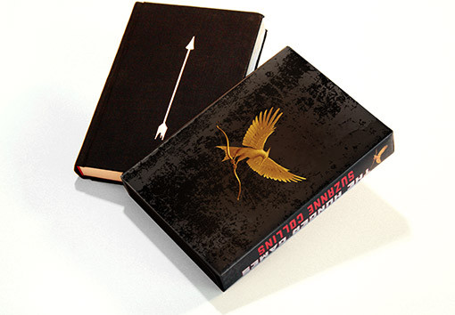 HUNGER GAMES NEWS FOR AUGUST 19TH: COLLECTOR'S EDITION BOOKS, SOUNDTRACK, FILMING UPDATE, AND PRIM