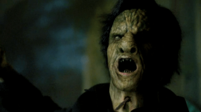 GRIMM, SEASON 1, EPISODE 19: LEAVE IT TO BEAVERS