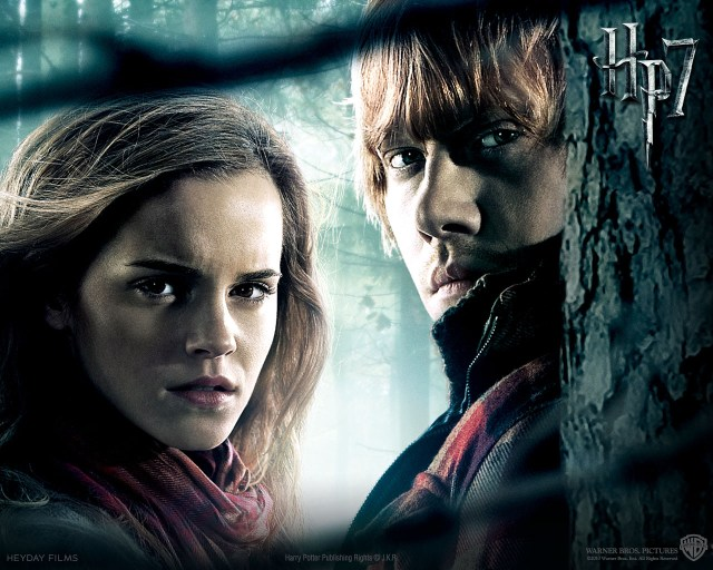 HARRY POTTER AND THE DEATHLY HALLOWS QUOTES: TOP 10
