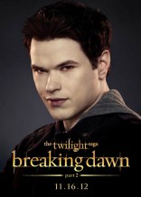 Emmett - The Cullen Coven