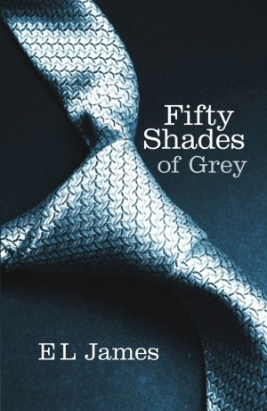 EXPLAINING 'FIFTY SHADES' SUCCESS