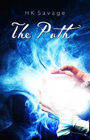THE PATH (THE VERITAS CHRONICLES, BOOK #1) BY H.K. SAVAGE: BOOK REVIEW