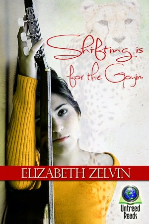 SHIFTING IS FOR THE GOYIM BY ELIZABETH ZELVIN: BOOK REVIEW