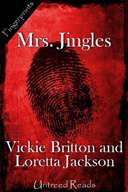 MRS. JINGLES BY VICKIE BRITTON & LORETTA JACKSON: BOOK REVIEW