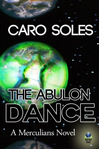 THE ABULON DANCE (MERCULIAN, BOOK #2) BY CARO SOLES: BOOK REVIEW