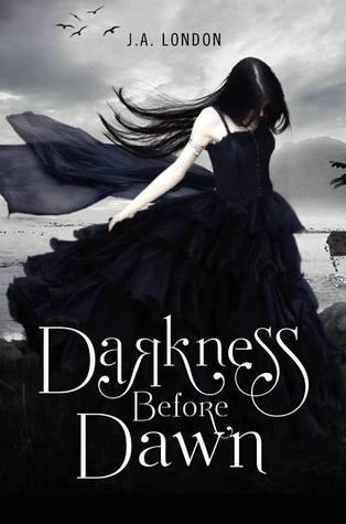 DARKNESS BEFORE DAWN BY A.J. LONDON: OBS PLAYLIST