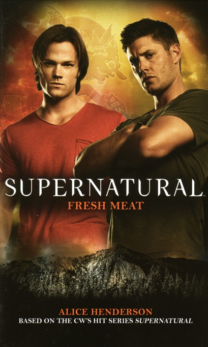 FRESH MEAT (SUPERNATURAL, BOOK #11) BY ALICE HENDERSON: BOOK REVIEW